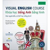 Visual English Course- Khóa Học Tiếng Anh Bằng Hình (Kèm file MP3)
