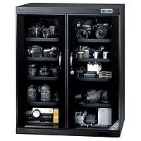 Tủ Chống Ẩm FujiE DHC250 (250 Lít)