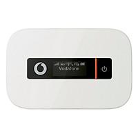 Bộ Phát Wifi 3G Huawei-Vodafone R208 (43.2Mb) - Trắng - Hàng Nhập Khẩu