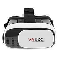 Kính Thực Tế Ảo VR-Box Version 2.0 - Hàng Nhập Khẩu