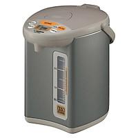 Bình Thủy Điện Zojirushi- ZOBT-CD-WBQ30-TS - 3L (Nâu bạc) - Hàng chính hãng
