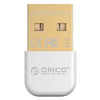 Thiết Bị Kết Nối Bluetooth Orico 4.0 Qua USB BTA-403 - Hàng Nhập Khẩu