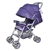 Xe Đẩy Zaracos Ella 1086 - Purple