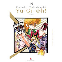 Yu-Gi-Oh! - Vua Trò Chơi -Tập 14