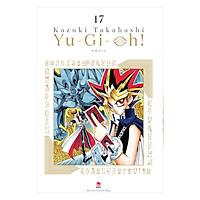 Yu-Gi-Oh! - Vua Trò Chơi (Tập 17)