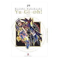 Yu - Gi - Oh! - Vua Trò Chơi (Tập 19)