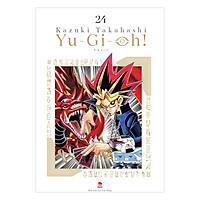 Yu-Gi-Oh! - Vua Trò Chơi (Tập 24)