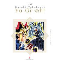 Yu - Gi - Oh! - Vua Trò Chơi - Tập 12