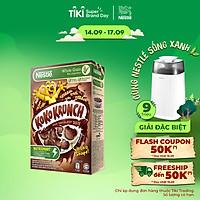 Bánh Ăn Sáng Nestle KoKo Krunch (330g)