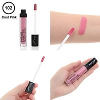 Son Môi Kem Lì Mềm Mịn Velvet Matte Liquid Lipstick Farmasi (1717VEL) 4ml
