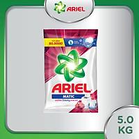 Bột Giặt Ariel Hương Downy Đam Mê Túi 5kg