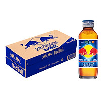Thùng 50 Chai Nước Tăng Lực Red Bull Thái Lan (150ml x 50)