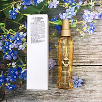 Tinh dầu L'oreal Mythic oil Nourishing Serum dưỡng bóng mượt tóc 100ml (MO) - Chính Hãng