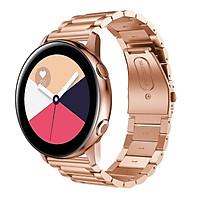 Dây thép cho đồng hồ Samsung Galaxy Watch Active 2, Galaxy Watch Active, Galaxy Watch 42