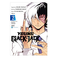 Young Black Jack (Tập 2)