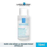 Bộ sản phẩm chống nắng và giảm mụn toàn diện La Roche Posay