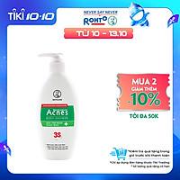 Sữa Tắm Ngăn Ngừa Mụn Acnes Body Shower (180g)