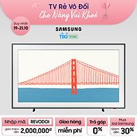 Smart Tivi The Frame Samsung 4K 50 inch QA50LS03A Mới 2021