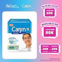 Tã Dán Siêu Thấm Caryn M10 (10 Miếng)