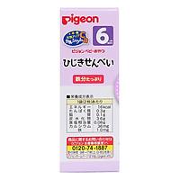 Bánh Ăn Dặm Pigeon Cho Bé Vị Rong Biển (25g)