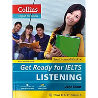 Collins - Get Ready For IELTS - Listening