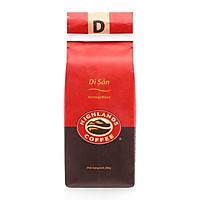 Cà Phê Rang Xay Di Sản Highlands Coffee (200g)