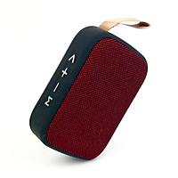 Loa Bluetooth GUTEK CG2 Mini, Nghe Nhạc Cầm Tay Không Dây, Âm Thanh Chân Thật, Thiết Kết Nhỏ Gọn Dễ Sử Dụng, Gắn Usb, Thẻ Nhớ, Đài Fm, Cổng 3.5 Nhỏ Gọn Đa Năng, Nhiều Màu Sắc - Hàng chính hãng