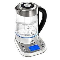 Bình đun nước thông minh, pha sữa, lọc trà Dreamer SMART KETTLE DK-S17D/W hàng chính hãng