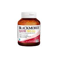Viên Uống Bổ Trợ Tim Mạch  Blackmores Heart Health Coq10 150Mg - 30 Viên (Hàng Nhập Khẩu Từ Úc)