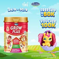 Sữa Dielac Grow Plus 2+ HT 850g (Sữa Non)