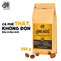 Ông Bầu OB Café - Rang xay mộc 250g
