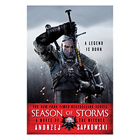 The Witcher 3: Season Of Storms