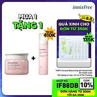 Kem Dưỡng Ẩm Sáng Da Từ Hoa Anh Đào Đảo Jeju Innisfree Cherry Blossom Tone Up Cream 50Ml - 131171021
