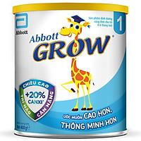 Sữa Bột Abbott Grow 1 400g