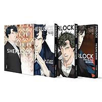 Sherlock Holmes Series 1 Slipcase Edition