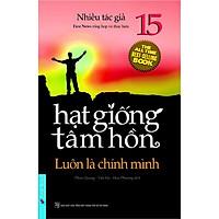 Hạt Giống Tâm Hồn 15 (New Edition 2020)