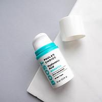 Serum chống nhăn và lão hóa với Hyaluronic Acid Resist Hyaluronic Acid Booster 15 ml