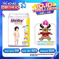 Tã Quần UniDry Premium M60 (60 Miếng)