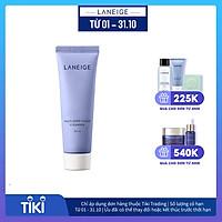 Sữa Rửa Mặt Tạo Bọt Làm Sạch Sâu Laneige Multi Deep Clean Cleanser 50ml