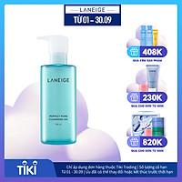 Dầu Tẩy Trang Làm Sạch Sâu Lỗ Chân Lông Laneige Perfect Pore Cleansing Oil (250ml)