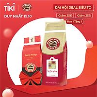 Cà Phê Bột Truyền Thống Highlands Coffee (1kg)