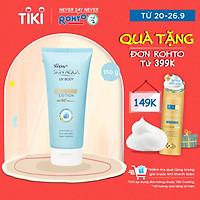 Kem Chống Nắng Dưỡng Thể Mát Lạnh Sunplay Skin Aqua Uv Body Cooling Lotion SPF 50+ Pa++++ (150G)