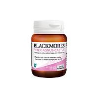 Viên Uống Hỗ Trợ Cân Bằng Hormon Và Nội Tiết Tố Của Phụ Nữ Blackmores Vitex Angus-Castus - 40 Viên (Hàng Nhập Khẩu Từ Úc)