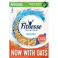Ngũ Cốc Ăn Sáng Nestlé Fitnesse Original (Hộp 375g)