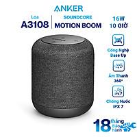 Loa Bluetooth Anker Soundcore Motion Q 16W (A3108011) - Hàng Chính Hãng
