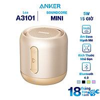 Loa Bluetooth Anker Soundcore Mini - A3101 - Hàng Chính Hãng