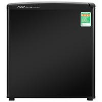 Tủ lạnh mini Aqua 50 lít AQR-D59FA-BS - Chỉ giao tại Hà Nội