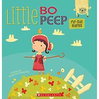Little Bo Peep (Flip-Side Rhymes)