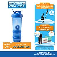 Bình Lắc SHAKE IT Lock&Lock - 600ml