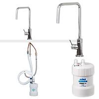 Máy lọc nước lắp dưới bồn rửa Kitz OSS-Q4 - Hàng chính hãng